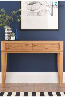 High Park Console Table by Bentley Designs