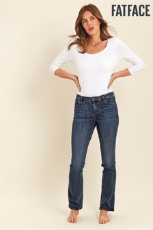 FatFace Selsey Boot Cut Jeans