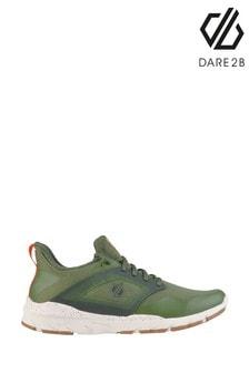 Dare 2b Green Men's Rebo Trainers