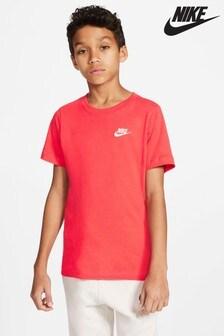 Nike Futura Logo T-Shirt