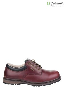 Cotswold Red Stonesfield Hiking Shoes