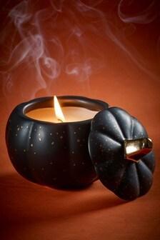 Pumpkin & Ginger Shaped Candle
