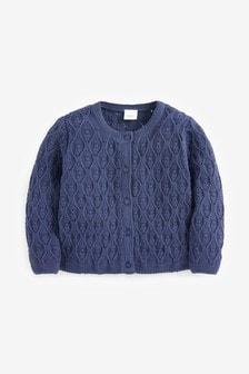 Knit Cardigan (3mths-7yrs)