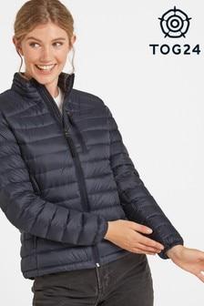Tog 24 Womens Blue Drax Down Fill Jacket