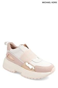 Michael Kors Pink Trainers