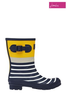 Joules Blue Molly Wellies