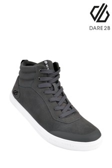 Dare 2b Grey Cylo Men's High Top Trainers