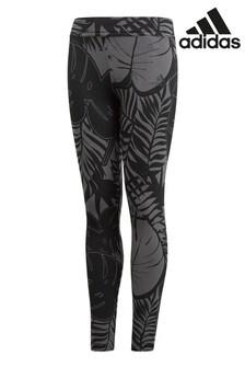 adidas Tropical Printed Leggings
