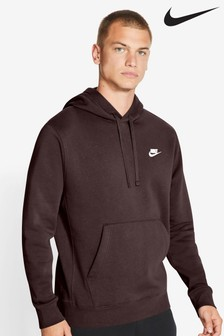 Nike Club Fleece Pullover Hoodie