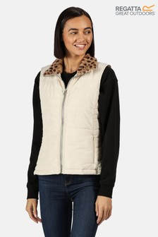 Regatta Cream Westlynn Insulated Bodywarmer
