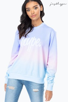 Hype. Fairground Fade Women's Crewneck Jumper