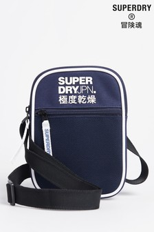 Superdry Sports Pouch Bag