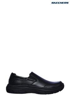 Skechers® Black Expected 2.0 Olego Trainers