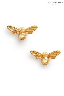 Olivia Burton Lucky Bee Stud Earrings