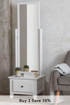 Ashington Storage Mirror