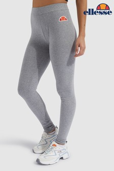 Ellesse™ Grey Marl Solos 2 Leggings