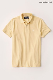 Abercrombie & Fitch Golden Core Poloshirt