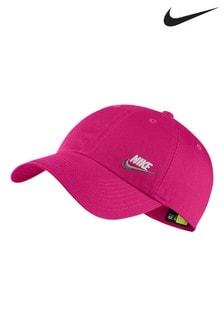 Nike Pink Futura Cap