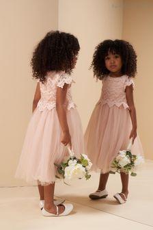 Angel & Rocket Lucy Lace Dress