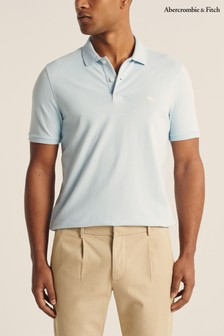 Abercrombie & Fitch Sky Core Polo
