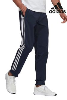 adidas 3 Stripe Woven Joggers
