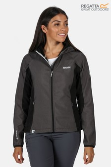 Regatta Women's Arec II Full Zip Softshell Jacket