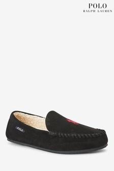 Polo Ralph Lauren Mens Dezi V Slippers