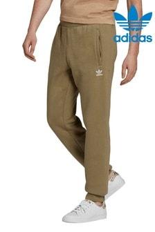 adidas Originals Green Essential Joggers