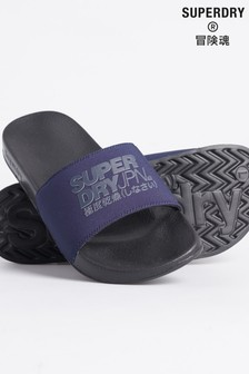 Superdry Sorrento Pool Sliders