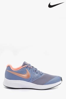 Nike Run Star Runner 2 Youth Trainers