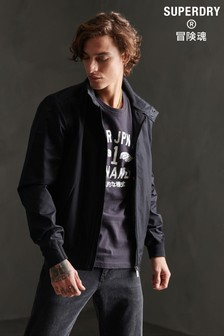 Superdry Funnel Harrington Jacket