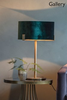 Nicholson Table Lamp by Gallery Direct