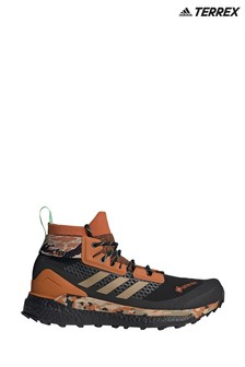adidas Terrex Black Free Hiker Boots