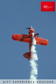 Aerobatic Flight by Virgin Gift Experiences