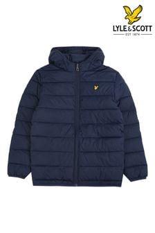 Lyle & Scott Boys Puffer Jacket