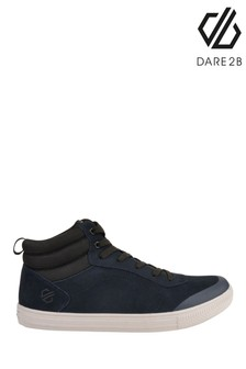 Dare 2b Blue Cylo Men's High Top Trainers
