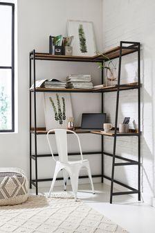 Bronx Modular Corner Desk