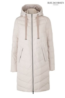 Ilse Jacobsen Hornbk Nude Down Coat
