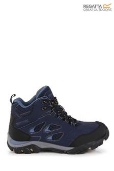Regatta Holcombe IEP Junior Waterproof Walking Boots