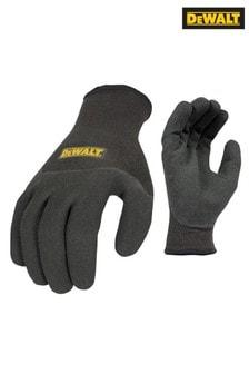 Dewalt Black Dpg737L Glove In Glove Gripper Glove