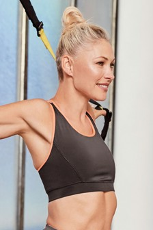 Emma Willis Crop Top