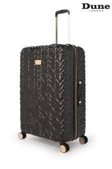 Dune London Ovangelina Large Suitcase