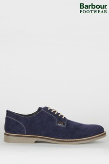Barbour® Raby Suede Shoes
