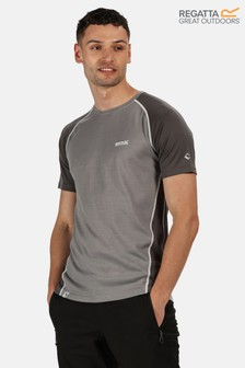 Regatta Tornell II Odour Control T-Shirt With Merino Wool