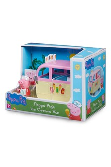 Peppa Pig™ Ice Cream Van