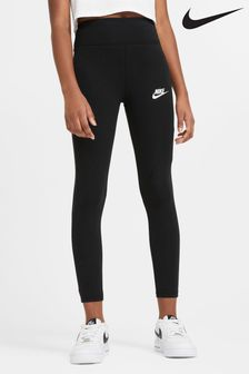 Nike Black High Waist Leggings