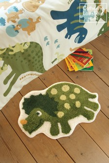 Dino Rug by Catherine Lansfield