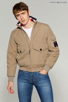 Tommy Hilfiger Icon Bomber Jacket