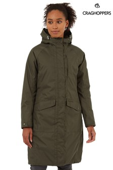 Craghoppers Green Mhairi Jacket