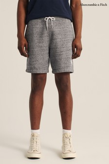 Abercrombie & Fitch Grey Shorts